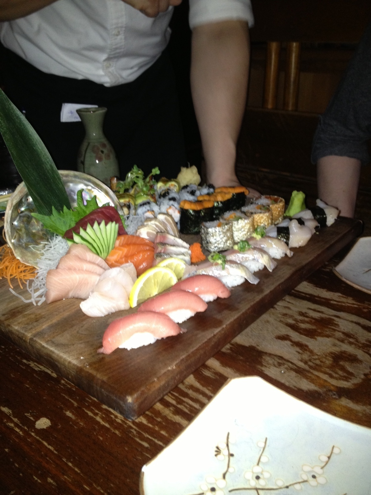 Blue Ribbon NYC Sushi