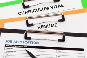 Restaurant Job Interviews - Resume