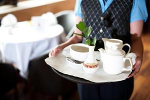 Restaurant Jobs - Customer Service