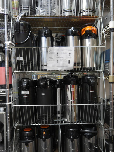 Restaurant Equipment - Coffee Equipment