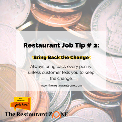Improve your tips