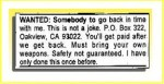 Your Job Ad Copy Matters