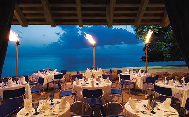 Puerto Rican Restaurant