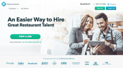 Post Restaurant Jobs - How to hire amazing restaurant staff