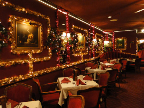 4 Ways To Boost Holiday Restaurant Traffic With Sms The